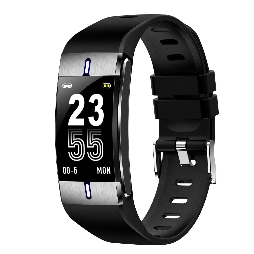 Smartband FW34 Silver-img-4398